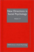 New Directions in Social Psychology