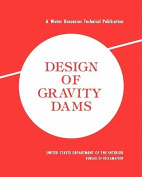 Design of Gravity Dams