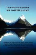 The Endeavour Journal of Sir Joseph Banks