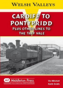 Cardiff to Pontypridd