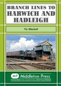 Branch Lines to Harwich and Hadleigh