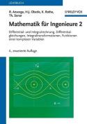 Mathematik Fur Ingenieure 2 [GER]