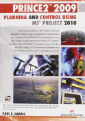 Planning & Control Using MS Project 2010