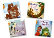 Oxford Reading Tree Traditional Tales