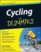Cycling for Dummies Australian and New Zealand Edition