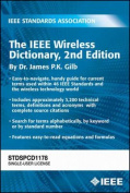 The IEEE Wireless Dictionary, Second Edition