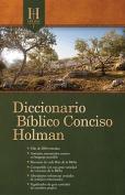 Diccionario Bíblico Conciso Holman  [Spanish]