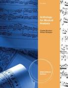 Anthology for Musical Analysis, International Edition