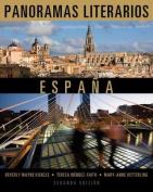 Panoramas Literarios: Espana