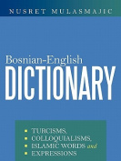 Bosnian-English Dictionary