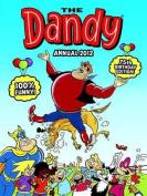 Dandy Annual: 2012