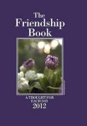 Friendship Book Annual: 2012