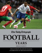 The Daily Telegraph Football Years