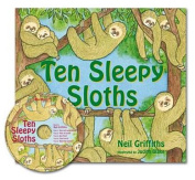 Ten Sleepy Sloths