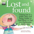 Lost and Found. Jennifer Moore-Mallinos