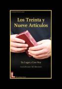 Los Treinta Y Neuve Articulos [Spanish]