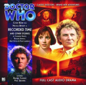 Recorded Time and Other Stories  [Audio]