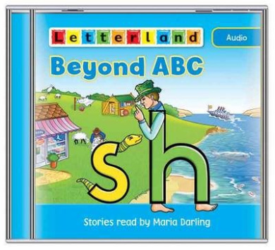 Beyond ABC: Stories Read by Maria Darling