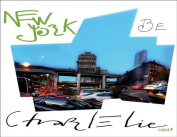 New York be CharlElie