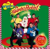 Wiggles: Santa's Rockin' CD
