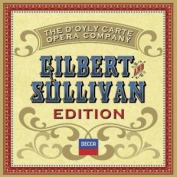 The D'Oyly Carte Opera Company
