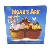 Noah's Ark [Board Book]