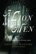 A Lion Among Men (Wicked Years