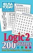 USA Today Logic 2
