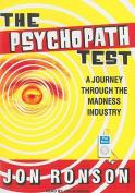 The Psychopath Test [Audio]