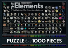 The Elements Jigsaw Puzzle
