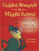 Guided Research in Middle School