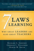 7 Laws of Learning