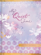 My Quiet Time Prayer Journal