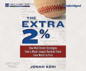 The Extra 2% [Audio]