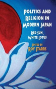 Politics and Religion in Modern Japan
