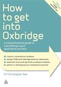 How to Get Into Oxbridge