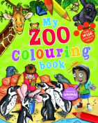 My Zoo Colouring Book