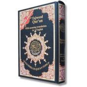 Tajweed Koran English Translation