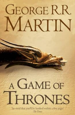 A Game of Thrones (Reissue) (A Song of Ice and Fire, Book 1) (A Song of Ice and Fire)