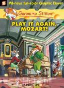 Geronimo Stilton Graphic Novels #8