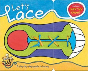 Lets Lace [Board Book]