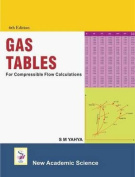 Gas Tables for Compressible Flow Calculation