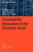 Sustainability Innovations in the Electricity Sector