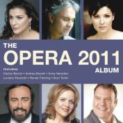 The Opera Album 2011