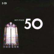 Best Hymns 50 / Various