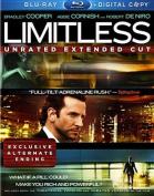 Limitless [Region 1]