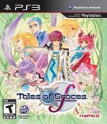 Tales of Graces F-Nla