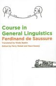 Course in General Linguistics