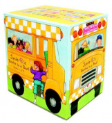 Junie B.'s Books in a Bus!
