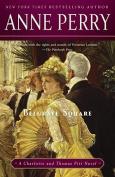 Belgrave Square (Charlotte & Thomas Pitt Novels